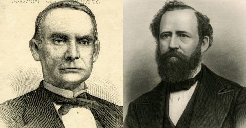 Legacy: The Philanthropy Of Mr. Smith & Mr. Wesson