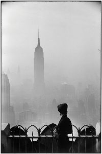 Empire State Building, 1955