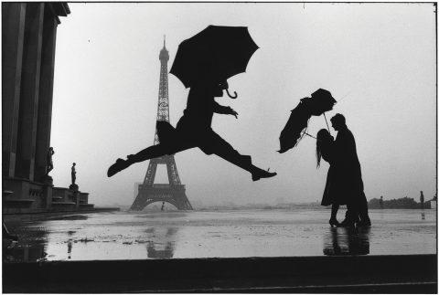 The Art Of Observation: The Best Of Photographer Elliott Erwitt