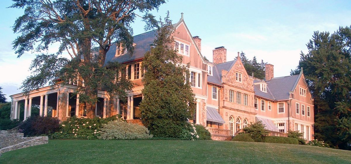 Blithewold Estate & The Sakonnet Gardens