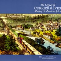 The Legacy Of Currier & Ives: Shaping The American Spirit