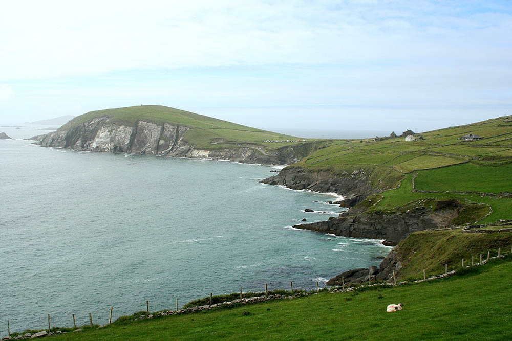 Literary Ireland: Dublin To The Blaskets