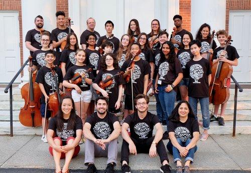 Lyra Musicians