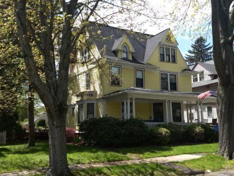 2019 Springfield Preservation Trust Award Winners