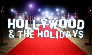 Hollywood & The Holidays