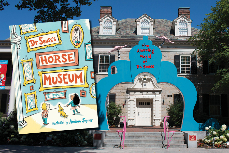 Dr. Seuss's The Horse Museum
