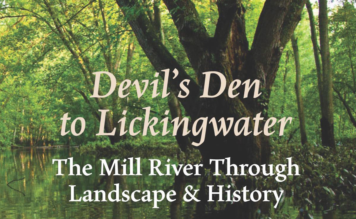 Mill River History Presented At The Springfield Museums