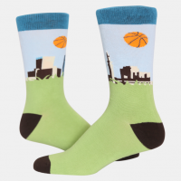 Springfield Firsts Socks