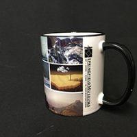 Springfield Museums Landscapes Mug