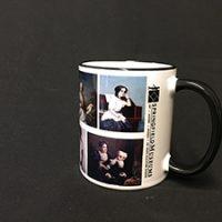 Springfield Museums Portrait Mug