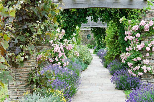 Hestercombe Gardens, Somerset