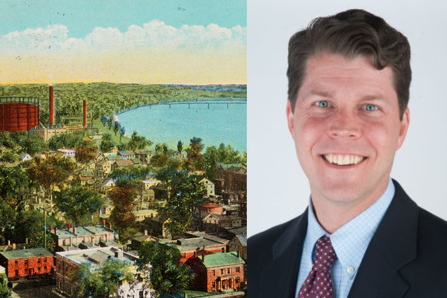 Three Centuries of Innovation in the Connecticut River Valley