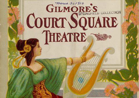 Court Square Theatre