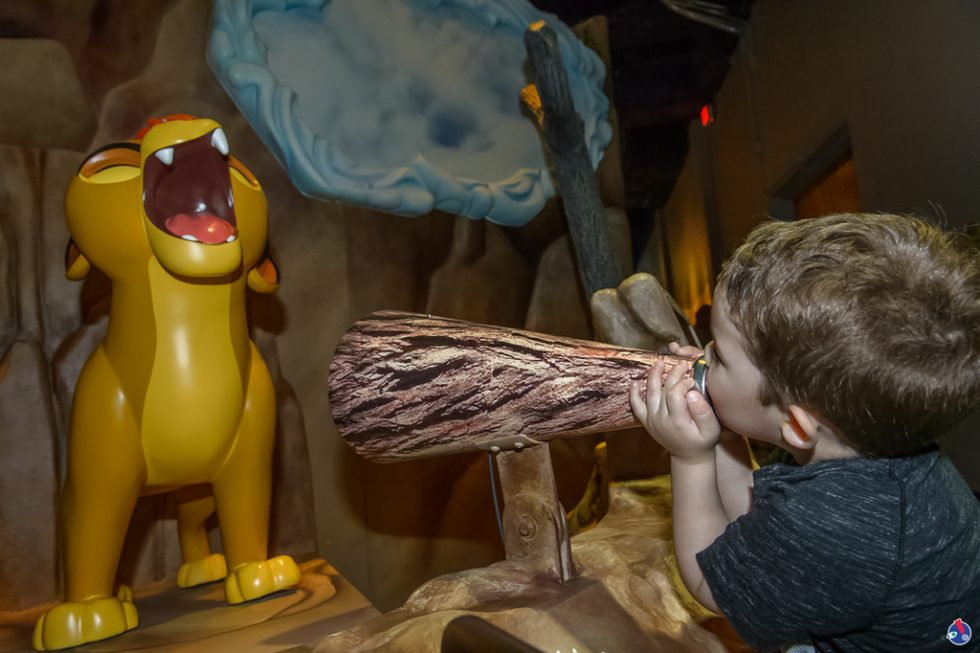 "Museums Host New Exhibit Based On Disney Junior's Hit Series ""The Lion Guard"""