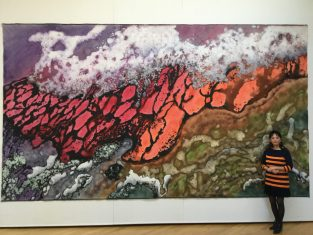 Patron Member Reception: The Essence Of Nature: Paintings By Marlene Yu