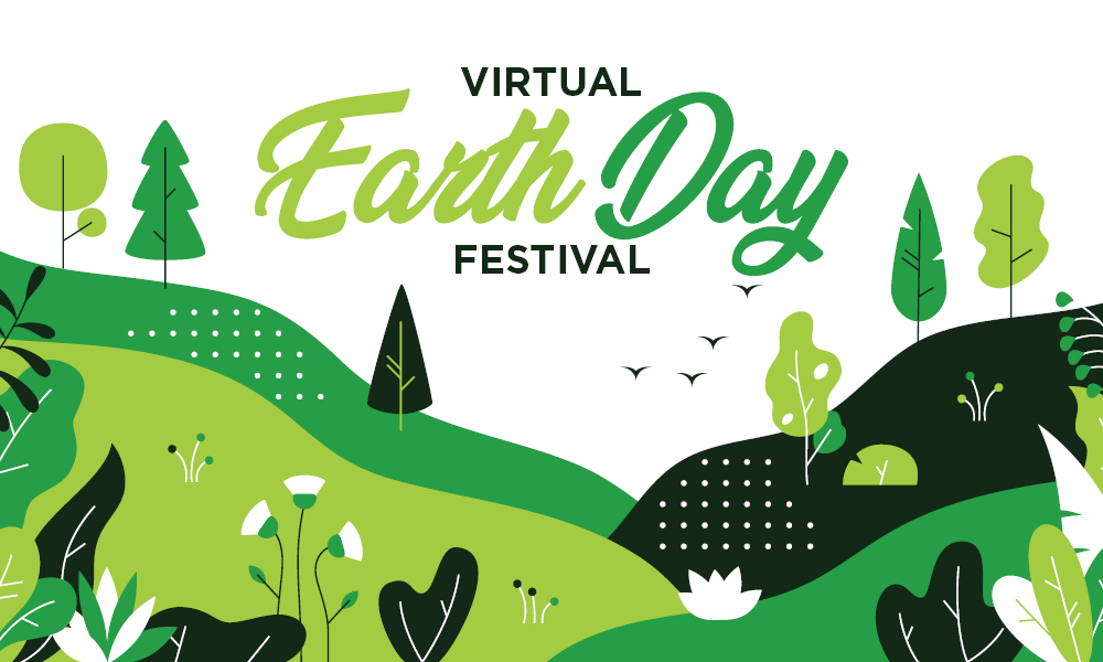 Virtual Earth Day Festival