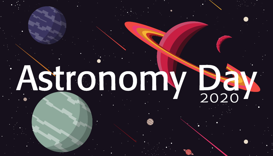 Astronomy Day 2020