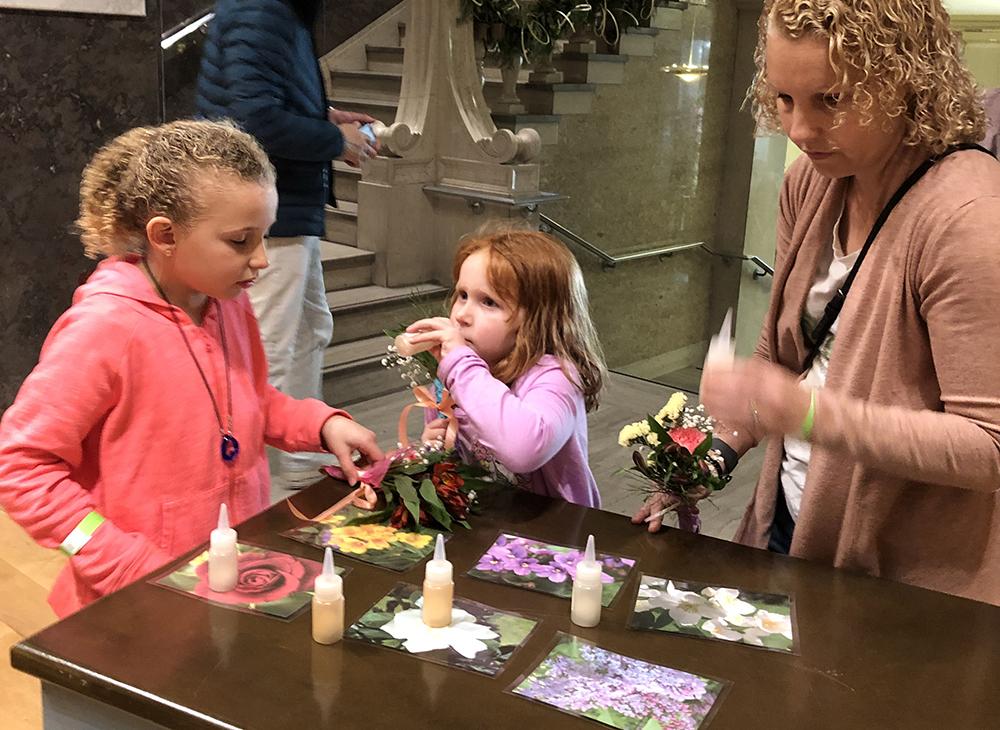 Festival Of Flowers: Family Day