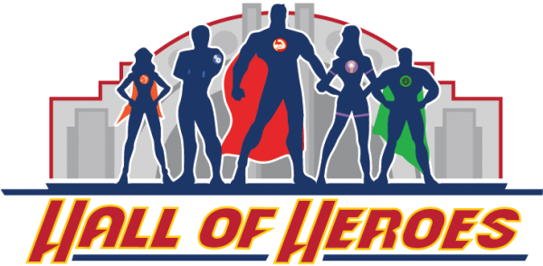 Hall Of Heroes Logo