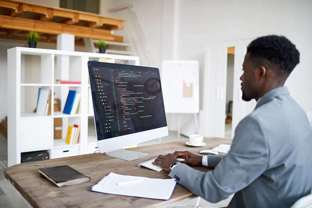 Introduction To Computer Coding With Python For Adults