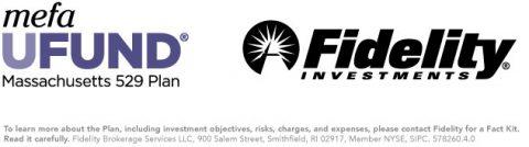 MEFA UFund Fidelity Investments