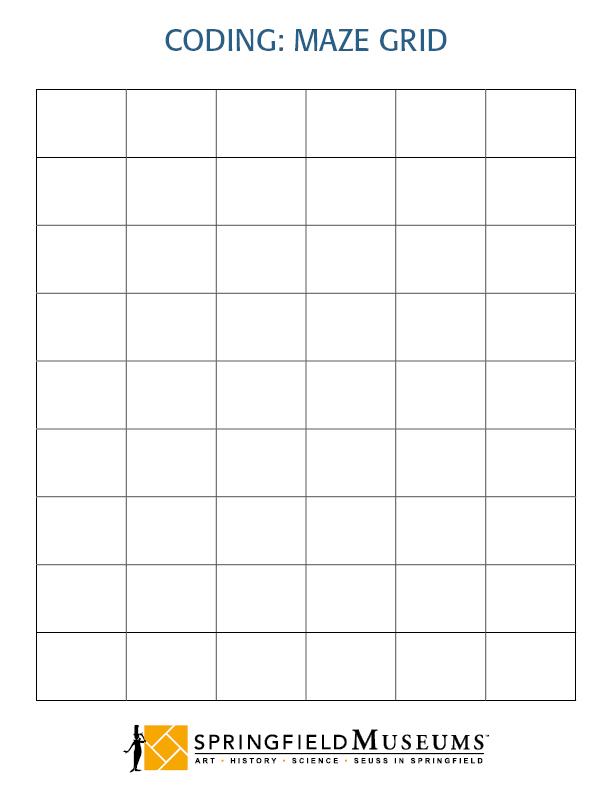 Coding: Maze Grid