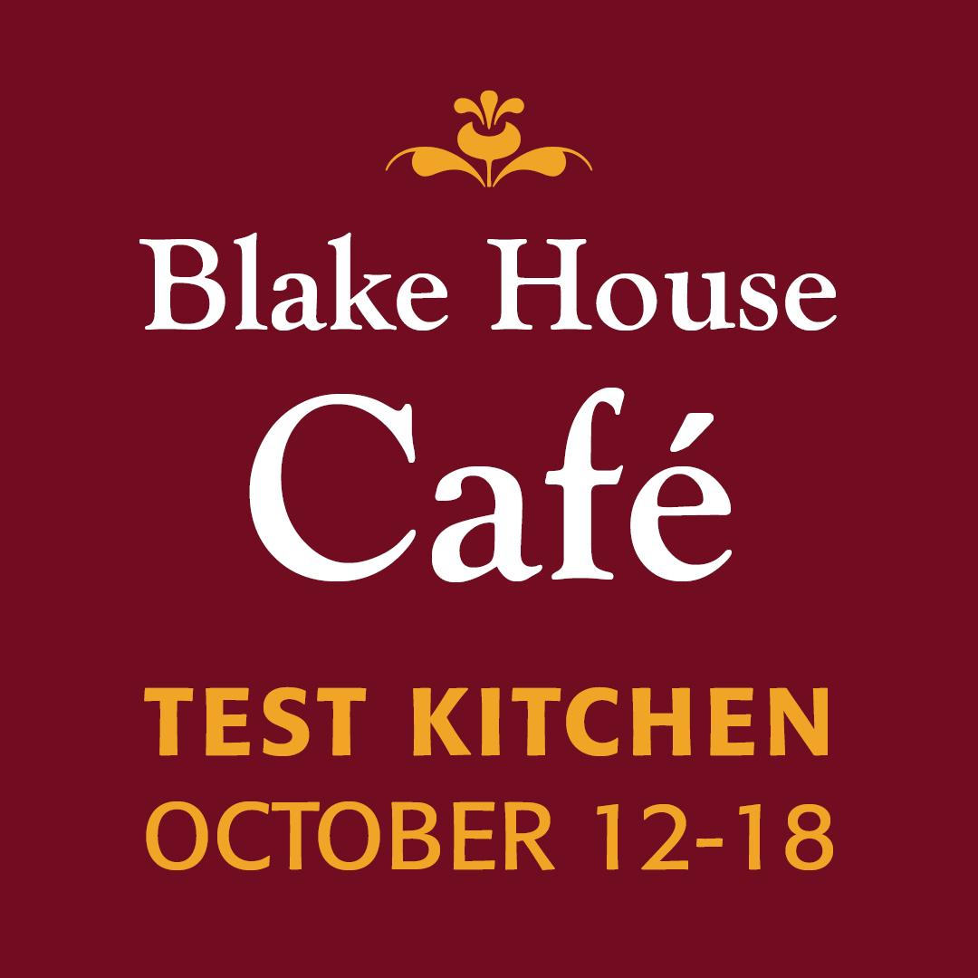 Cafe Test Kitchen Insta