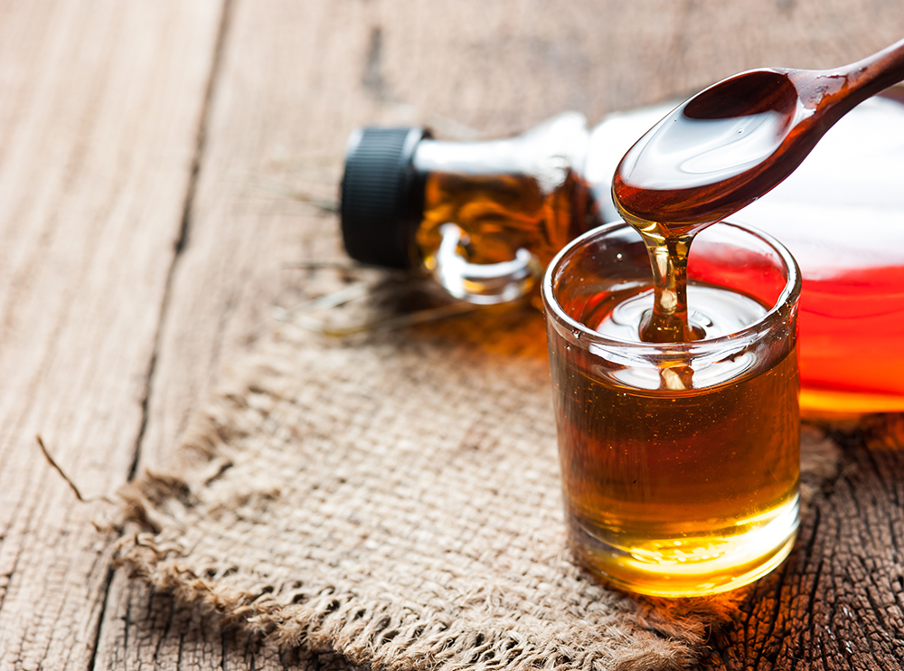 Culinary Traditions: Maple Syrup, Honey, And Other Syrups