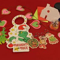 Grinchmas Activity Kit (Shipping 11/27)