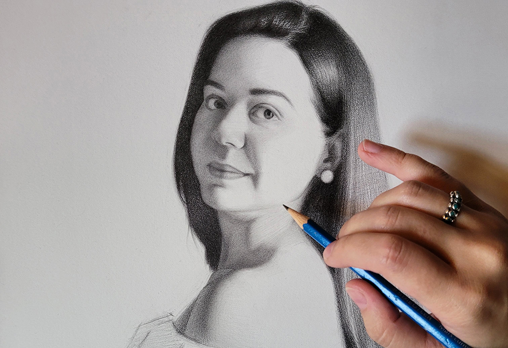 Drawing Portraits And Faces