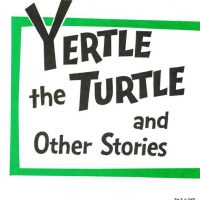 Yertle The Turtle Program Pack