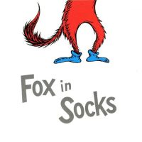 Fox In Socks Program Pack