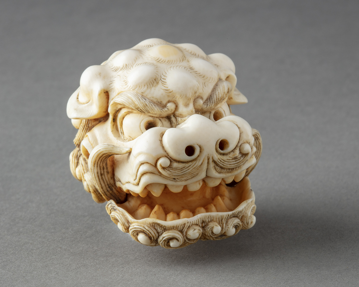 Fashion And Function: The Art Of Netsuke Carving
