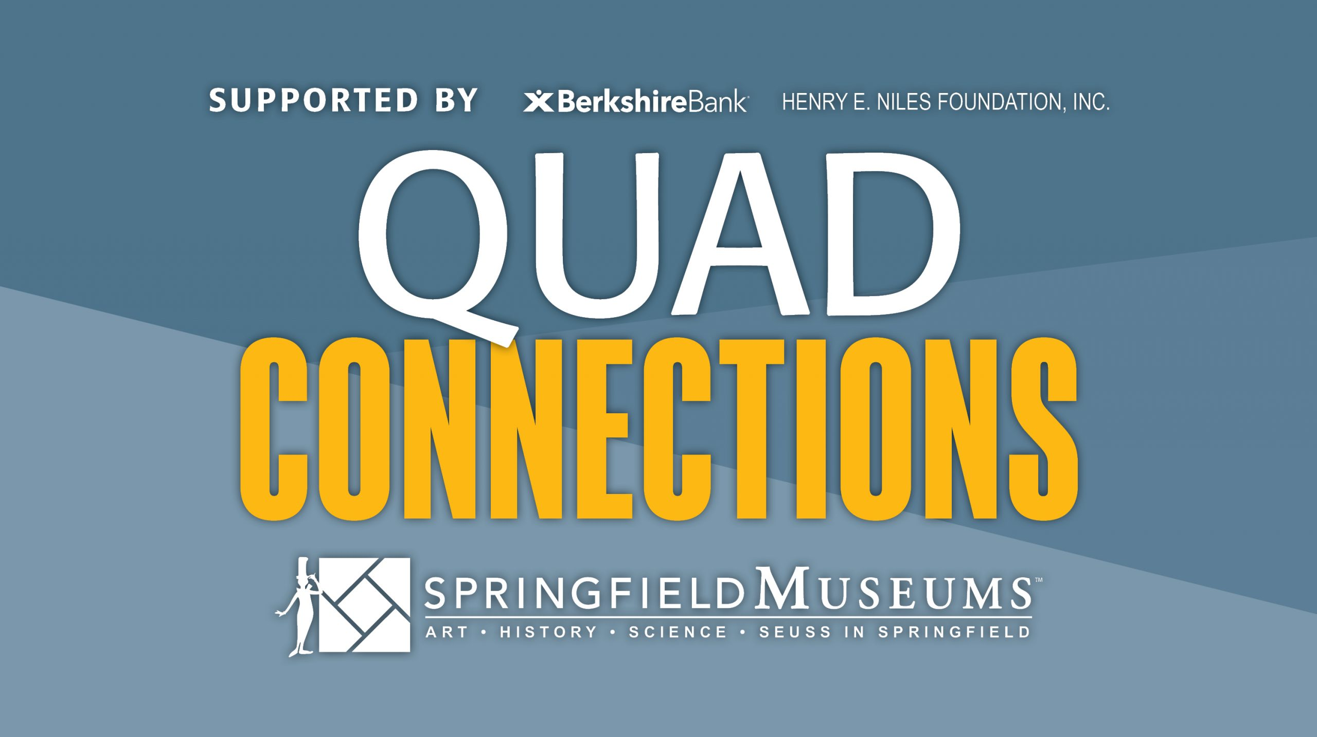 Quad Connections