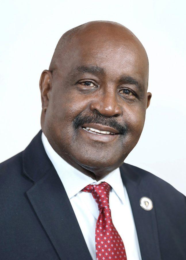 Bud L. Williams