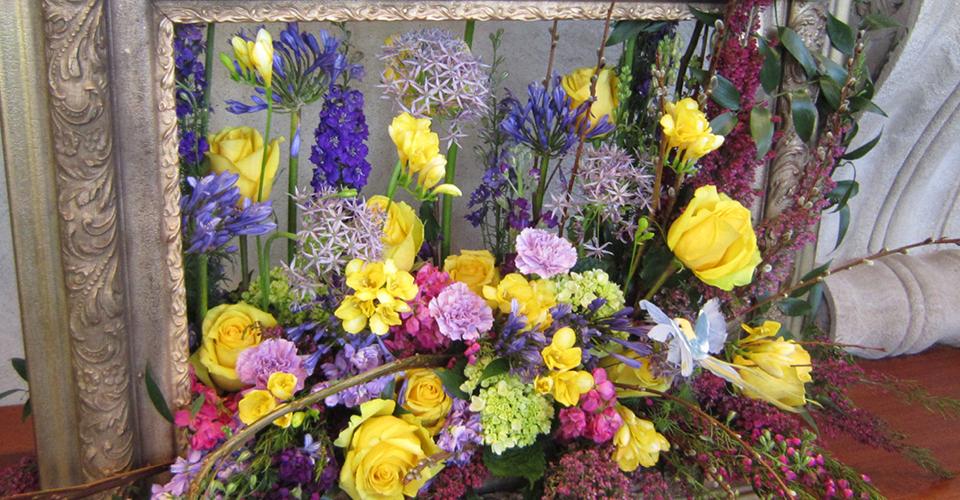 Flowers Arrangement