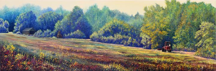 The Elements Of Landscape Painting