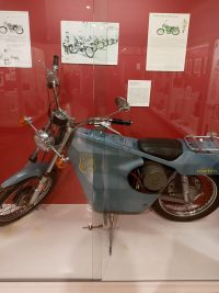 Corbin Electric Motorcycl