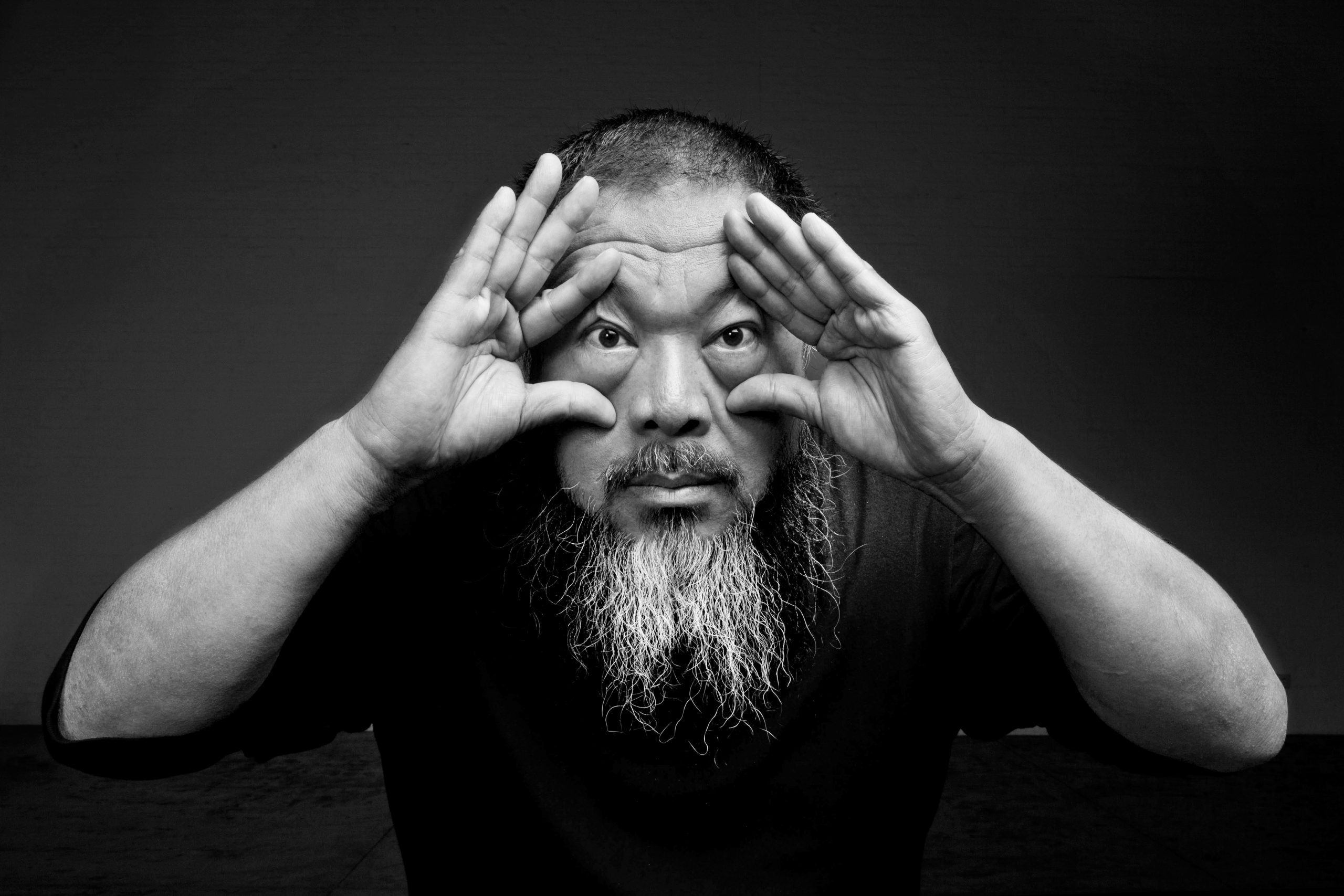 Internationally Renowned Artist Ai Weiwei Exhibition At Springfield Museums