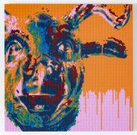 Ox Zodiac by Ai Weiwei