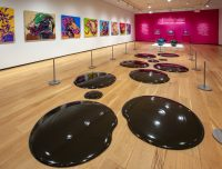 Ai Weiwei: Tradition and Dissent Gallery Installation