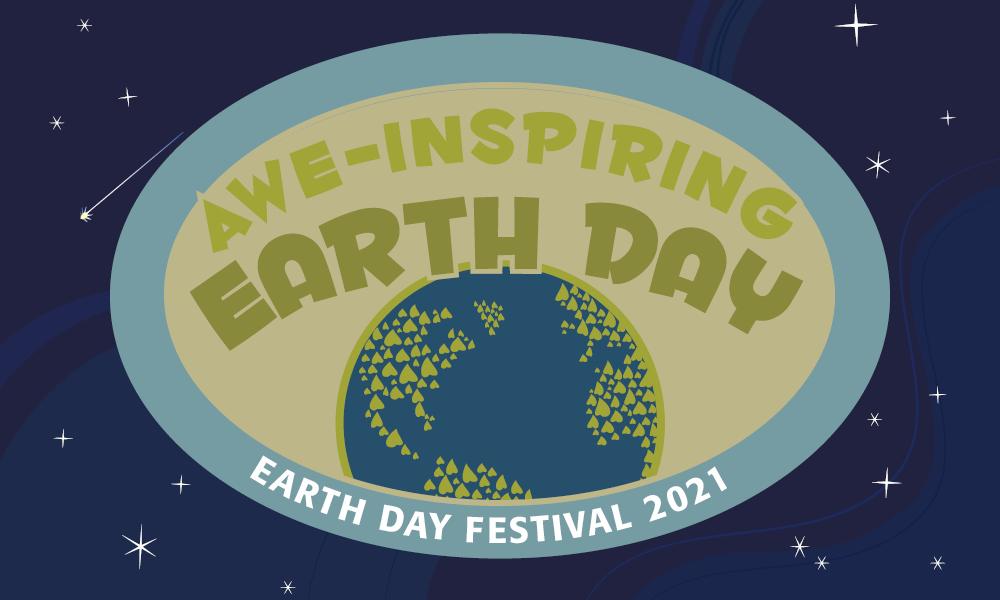 Awe-Inspiring Earth Day