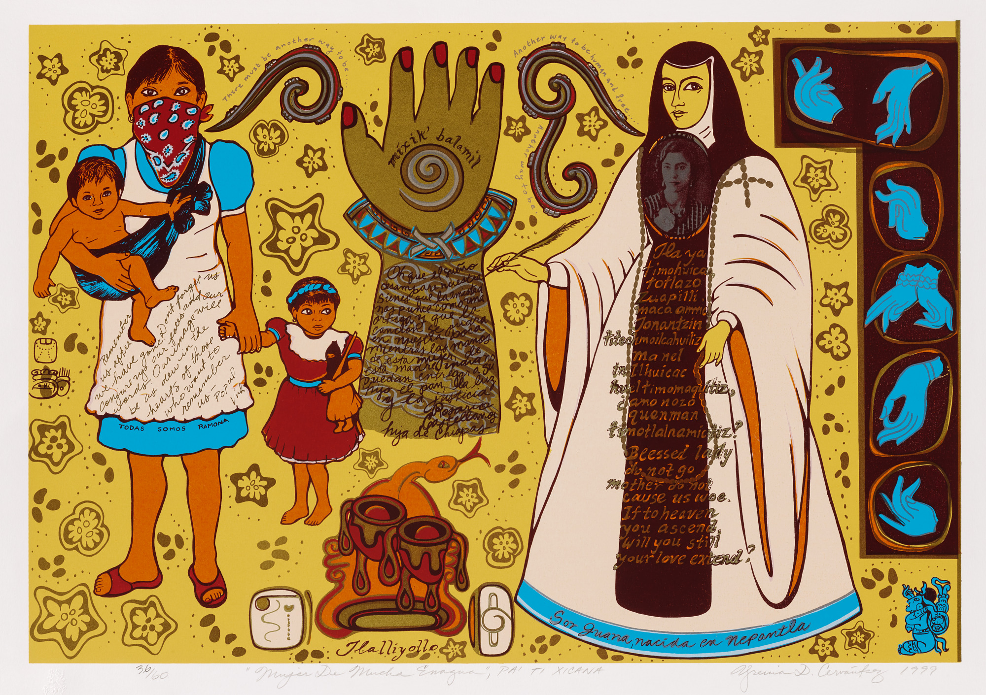 Ancient Worlds Contemporary Selves: Smithsonian Scholars Explore Intersectionality