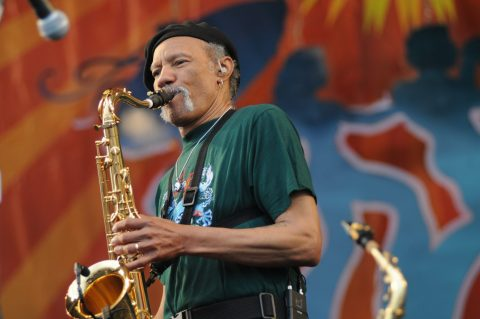 Horn Man: The Life And Musical Legacy Of Charles Neville