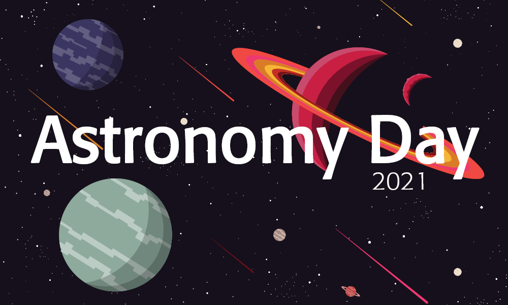 Astronomy Day Is Back! May 15 At The Springfield Museums
