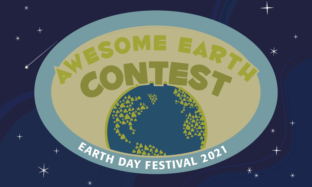 View The Entries In Our Virtual Earth Day Contest