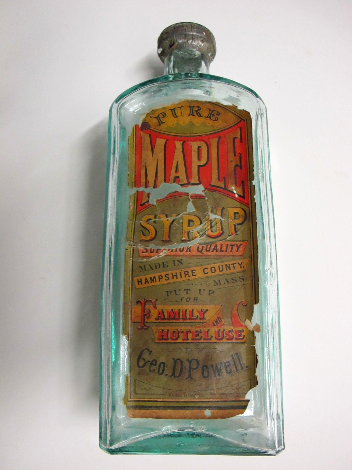 MapleSyrupBottle