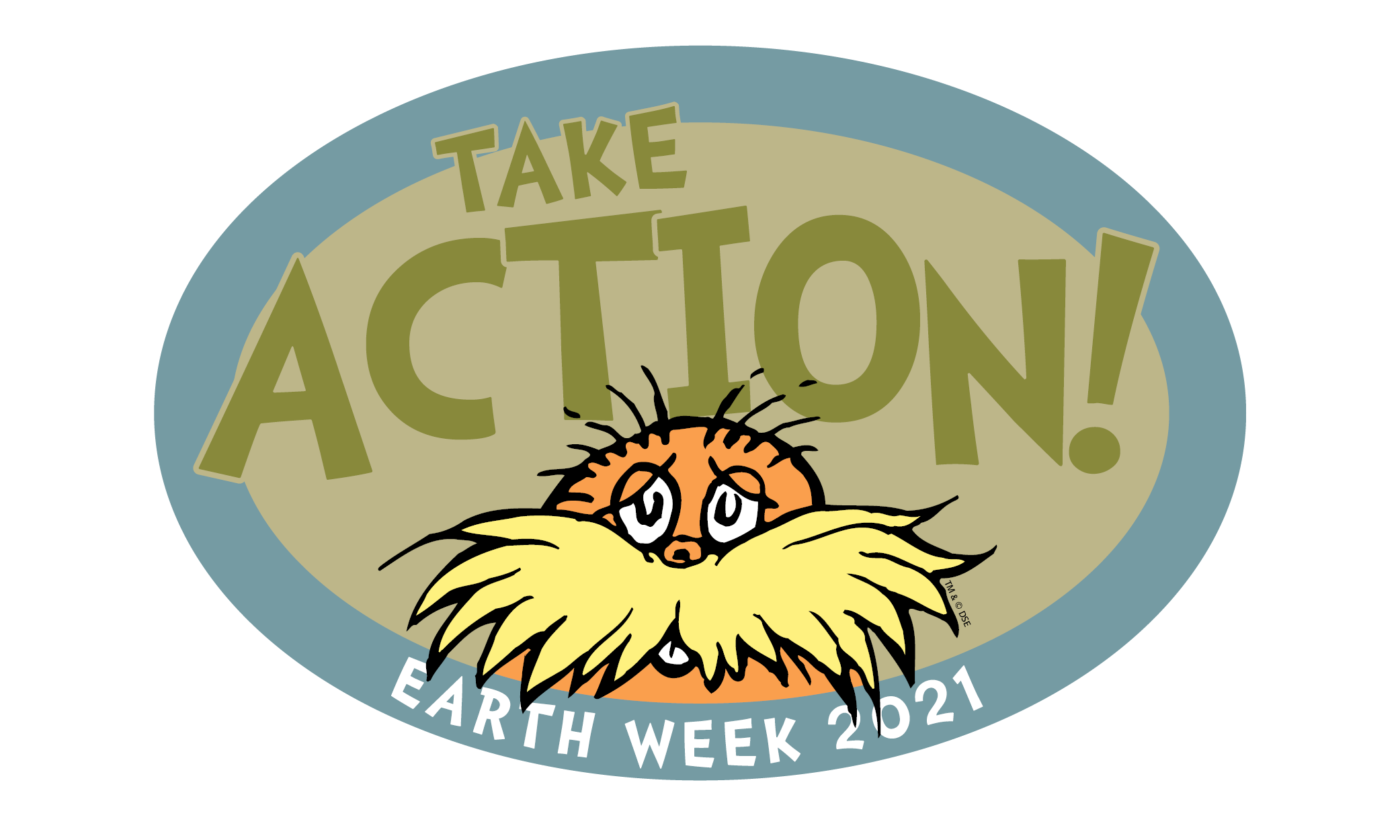 Take Action! Earth Week 2021