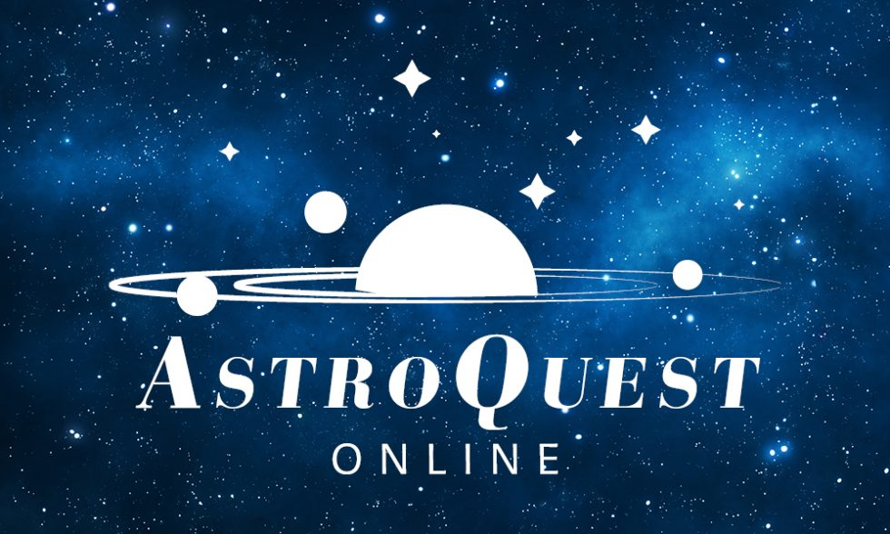 AstroQuest Online