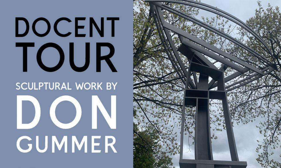 Minuteman sculpture by Don Gummer